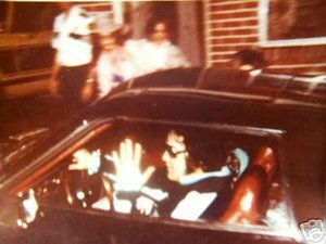 Elvis Presley Last Picture Taken