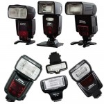 Tips for Buying Used DSLR Flash