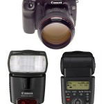 Which is best for photographing in low lighting: Wide-aperture lens or flash?