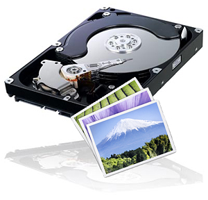 Digital Photography Storage
