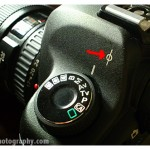 What Photographers should Know: Focal Plane Mark