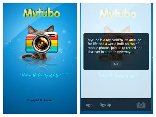 MyTubo for Android