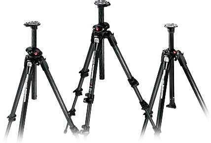 The Best Tripod for Photography