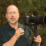 What are the Advantages of Using a Monopod?