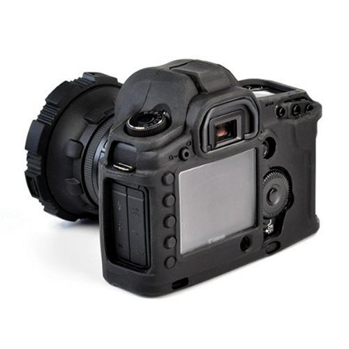 Camera Armor for 5D mk II
