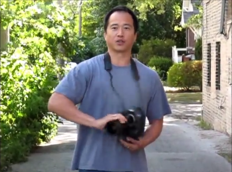 How to destroy a new Canon 24-70mm f/2.8…. like a pro!