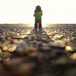 The 365-day Project by Andrew Whyte: The Legographer