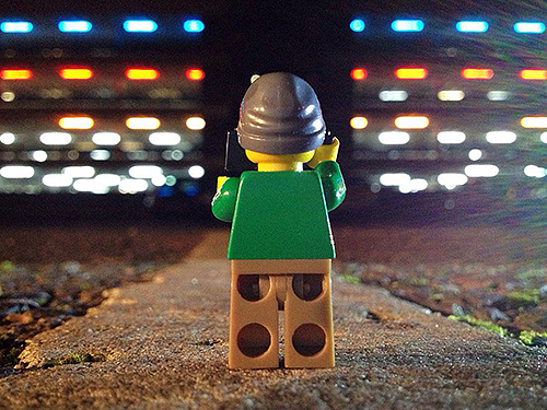 legographer-Colour coded