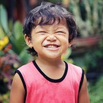 The Easy Way to Shoot Children's Expressions