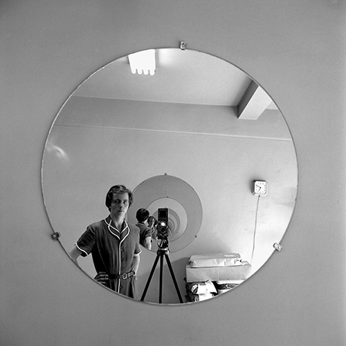 Vivian Maier – The Nanny Photographer
