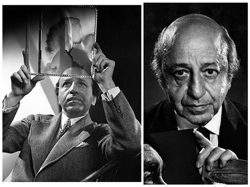The Greatest Photographer - Yousuf Karsh
