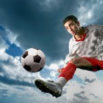 Tips to Shoot During Soccer Match