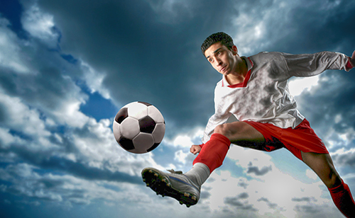 Soccer Match Photo Tips