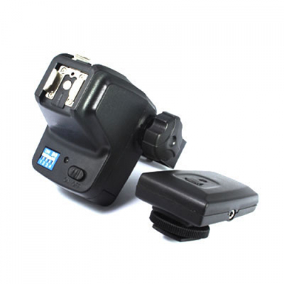 Wireless Flash Trigger