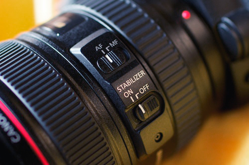 Image Stabilizer, Is It Required or Not?