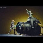Tips on Toy Photography (Action Figure)