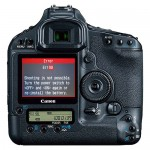 The Possible Causes Of Err99 In Canon Dslr Camera And How To Fix It