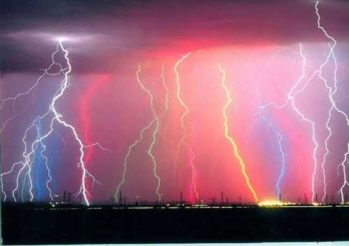 How to Take Spectacular Lightning Pictures