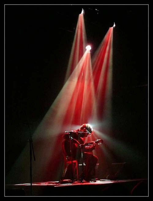 11 tips for On Stage Photography – Music as Art