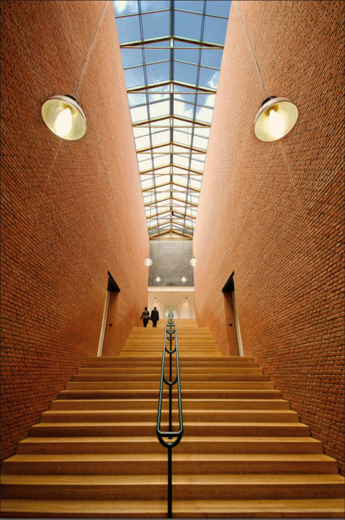 Beginner's Guide to Architectural Photography - Excellent Lighting