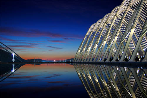 Beginner's Guide to Architectural Photography - Modern Architecture