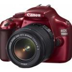 Canon EOS 1100D vs Canon EOS 1000D