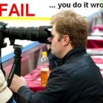 Dos and Don'ts of Digital Photography