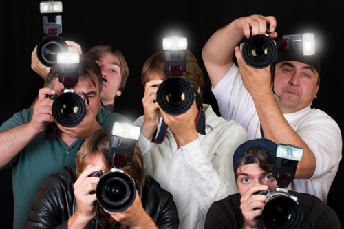 Advanced Tips for Flash Photography
