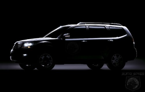 Automotive Photography Tips and Trick - HM silhouette