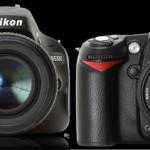 Nikon D5100 vs Nikon D90