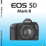 Download Photography PDF: Canon EOS 5D Mark II User's Manual