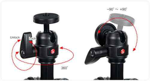How to Choose The Best Tripod for Digital SLR