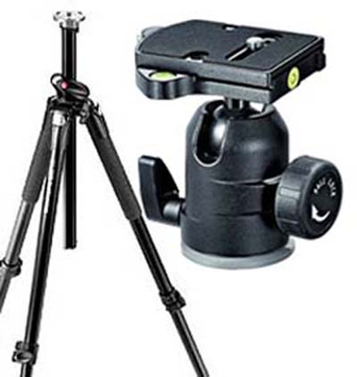 How to Choose The Best Tripod