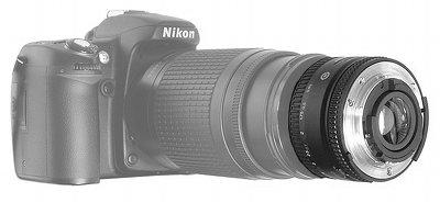 Macro Photography Equipment for Beginner – Stacking Lens