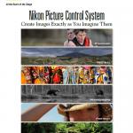 Nikon Picture Control System