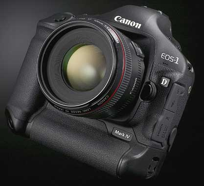DSLR Camera Maintenance