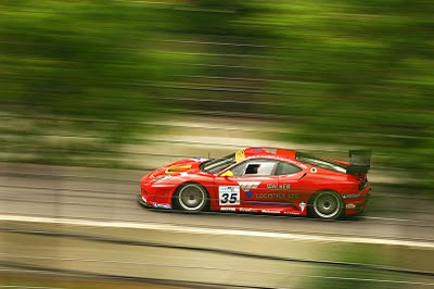 Panning Photography Tips