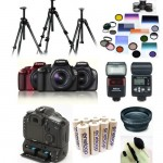 Must-Have Accessories for your Camera