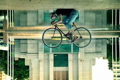 cool and sexy fixed gear photography – 2
