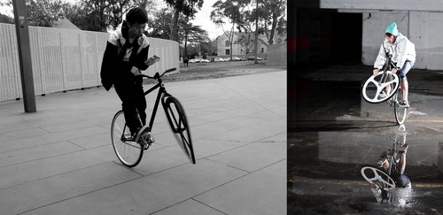 cool and sexy fixed gear photography – 7