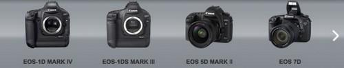 Canon EOS 6D screen shoot 2