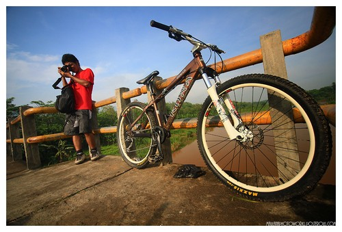 Cycling and Photography