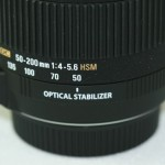 """Understanding the """"Image Stabilizer"""" Function of a DSLR"""