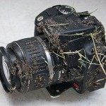 The DSLR in Extremes!