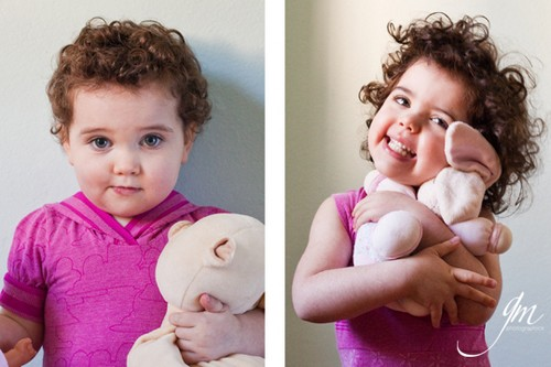Tips on Photographing Children by Graham Monro