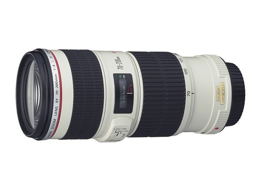 Canon EF 70-200mm f4 IS USM