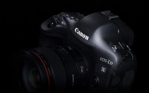 Canon EOS1Dx