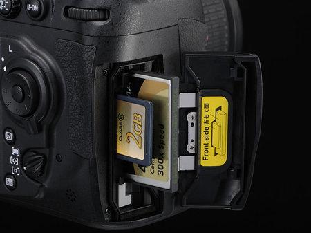 What You Should Keep In Mind About DSLR Camera's Memory Cards