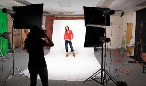 Photography business – Comercial Photography