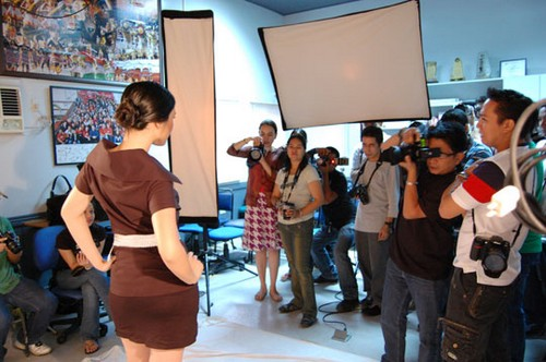 Photography business – Photography Class